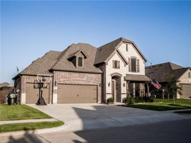 4613 Liberty Hill Trail, Sherman, TX 75092 (MLS #13975858) :: Real Estate By Design