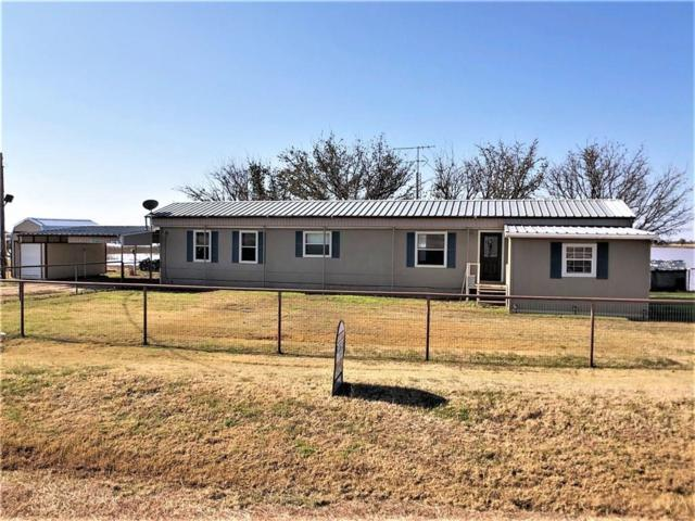 613 Earles Camp Road #34, Haskell, TX 79521 (MLS #13975860) :: RE/MAX Town & Country