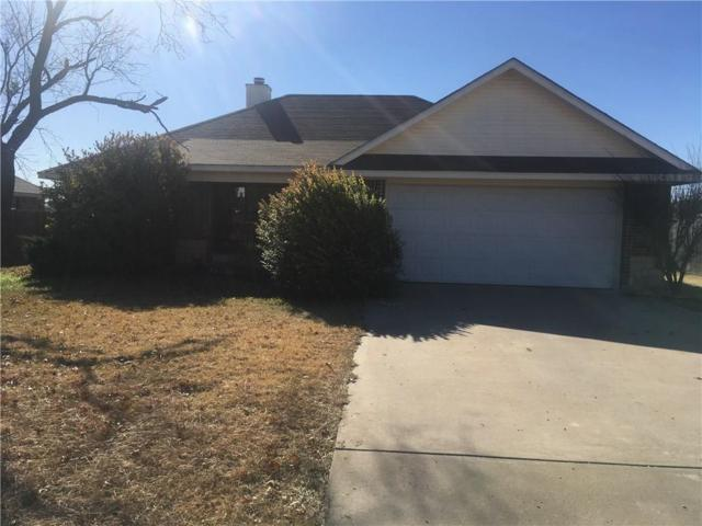 1601 Highland Street, Baird, TX 79504 (MLS #13975887) :: Charlie Properties Team with RE/MAX of Abilene