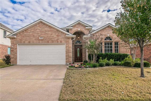 10128 Bull Run, Fort Worth, TX 76177 (MLS #13975888) :: RE/MAX Town & Country