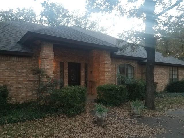 8055 John Henry Drive, Burleson, TX 76028 (MLS #13975895) :: Potts Realty Group