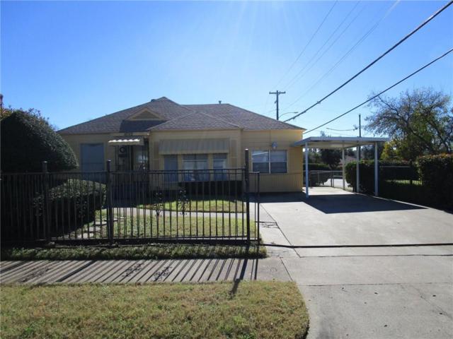 4702 Cowan Avenue, Dallas, TX 75209 (MLS #13975921) :: The Heyl Group at Keller Williams