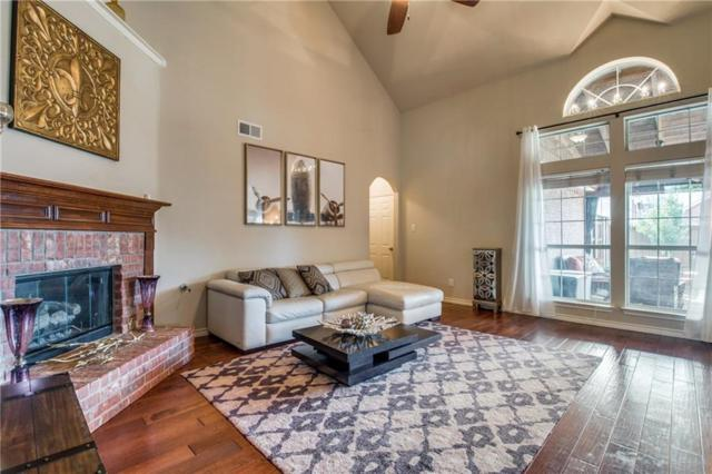 31 Painted Rock Court, Frisco, TX 75033 (MLS #13975973) :: Magnolia Realty