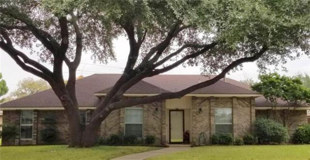 1921 Baylor Drive, Richardson, TX 75081 (MLS #13975991) :: RE/MAX Landmark