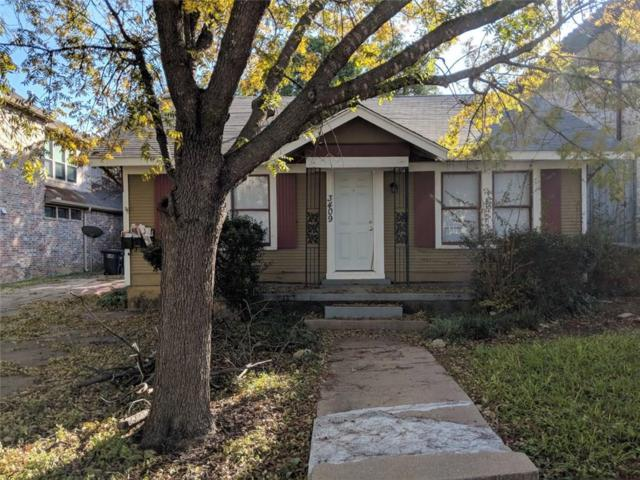 3409 W 4th Street, Fort Worth, TX 76107 (MLS #13976017) :: The Sarah Padgett Team