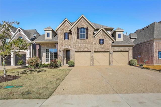 8004 Prentiss Drive, Mckinney, TX 75071 (MLS #13976022) :: RE/MAX Landmark