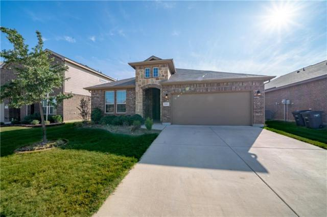 1064 Doe Meadow Drive, Fort Worth, TX 76028 (MLS #13976037) :: The Real Estate Station