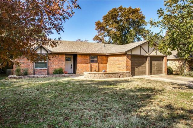 2608 Mintwood Place, Arlington, TX 76016 (MLS #13976068) :: Magnolia Realty