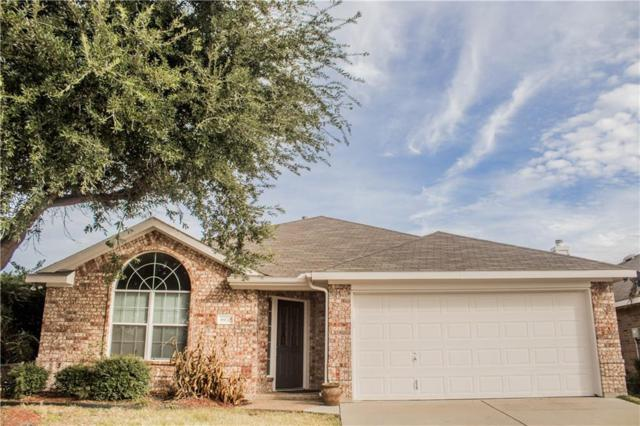 8920 Georgetown Place, Fort Worth, TX 76244 (MLS #13976075) :: The Real Estate Station