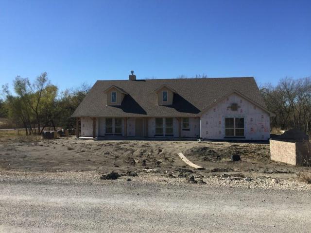 3076 Luke Drive, Farmersville, TX 75442 (MLS #13976078) :: The Heyl Group at Keller Williams