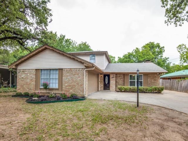 410 Little John Drive, Irving, TX 75061 (MLS #13976089) :: The Paula Jones Team | RE/MAX of Abilene
