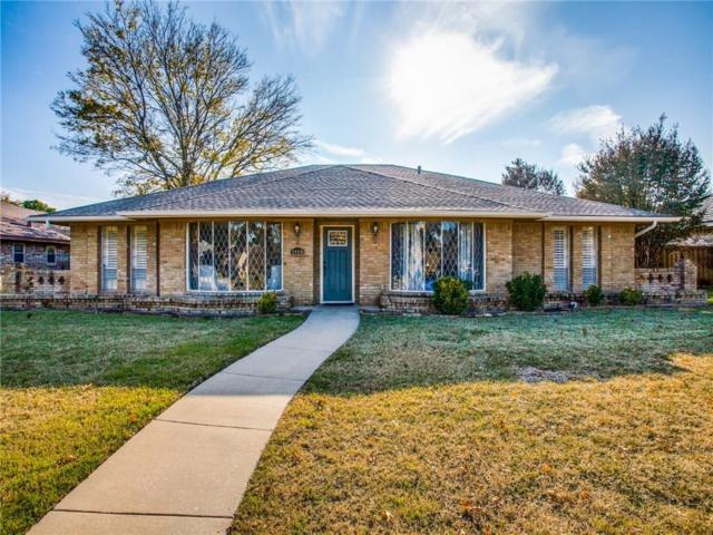 3008 Dartmouth Drive, Plano, TX 75075 (MLS #13976091) :: Magnolia Realty