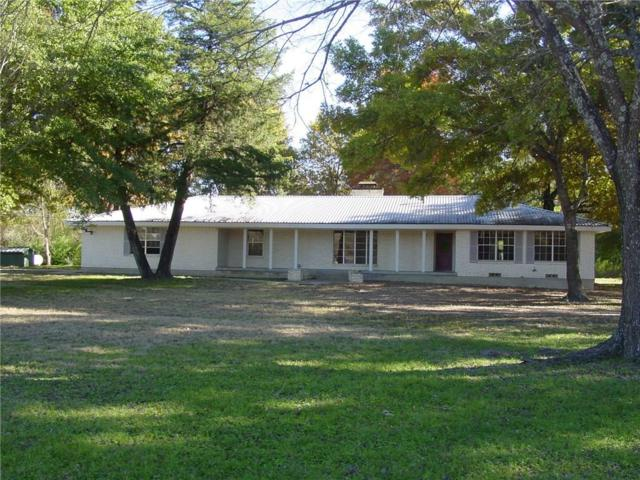 675 Dawson Road, Combine, TX 75159 (MLS #13976111) :: RE/MAX Landmark