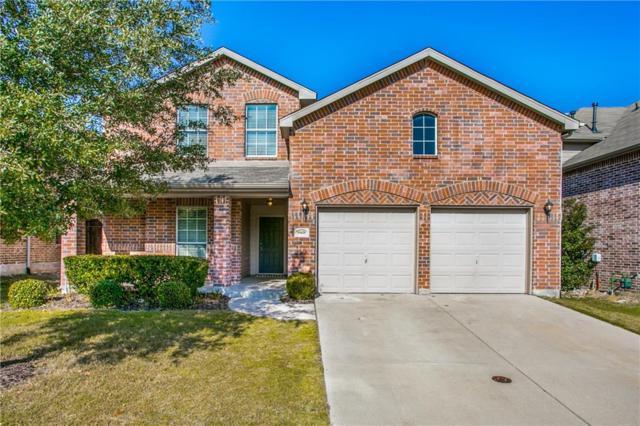 10420 Matador Drive, Mckinney, TX 75072 (MLS #13976115) :: Magnolia Realty
