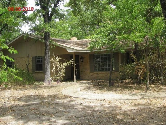 10030 W Fm 744, Barry, TX 75102 (MLS #13976147) :: RE/MAX Town & Country