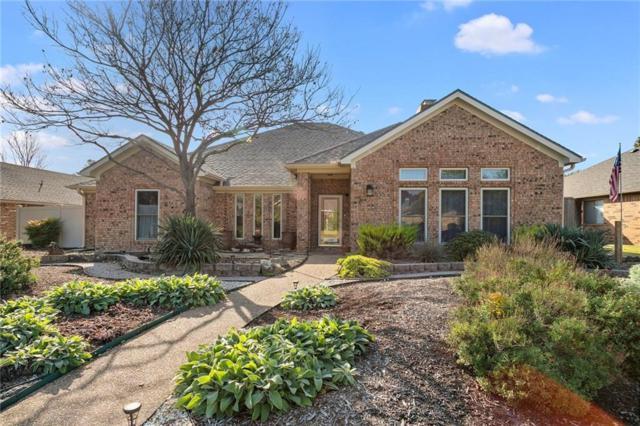 1420 Sacramento Terrace, Plano, TX 75075 (MLS #13976156) :: Magnolia Realty