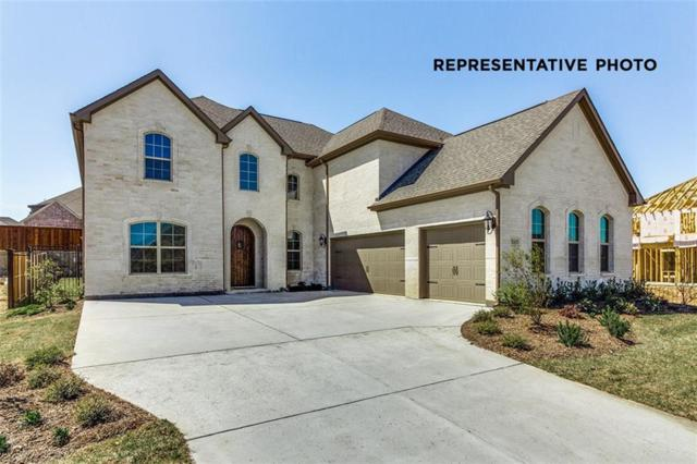16363 Moss Haven Lane, Frisco, TX 75068 (MLS #13976207) :: Robbins Real Estate Group