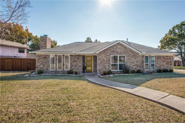2124 Valley Forge Drive, Plano, TX 75075 (MLS #13976241) :: The Tierny Jordan Network