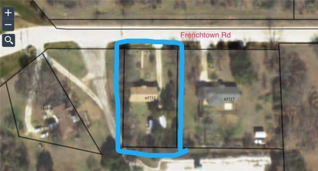 116 Frenchtown Road, Argyle, TX 76226 (MLS #13976277) :: The Real Estate Station