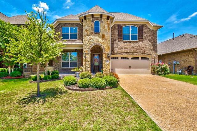 1022 Brigham Drive, Forney, TX 75126 (MLS #13976283) :: RE/MAX Landmark