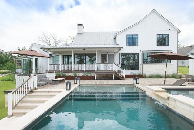 13380 Waterside Court, Malakoff, TX 75148 (MLS #13976293) :: Steve Grant Real Estate