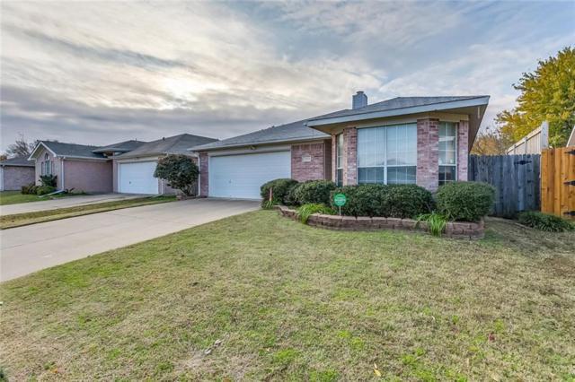 5624 Northstar Lane, Arlington, TX 76017 (MLS #13976328) :: Magnolia Realty