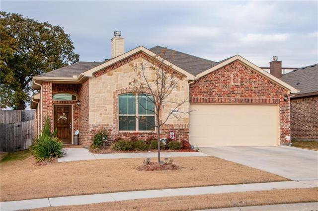 1301 Glen Court, Weatherford, TX 76087 (MLS #13976348) :: Magnolia Realty