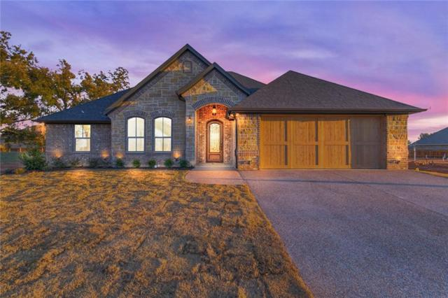 1014 Anna Circle, Granbury, TX 76048 (MLS #13976365) :: Magnolia Realty