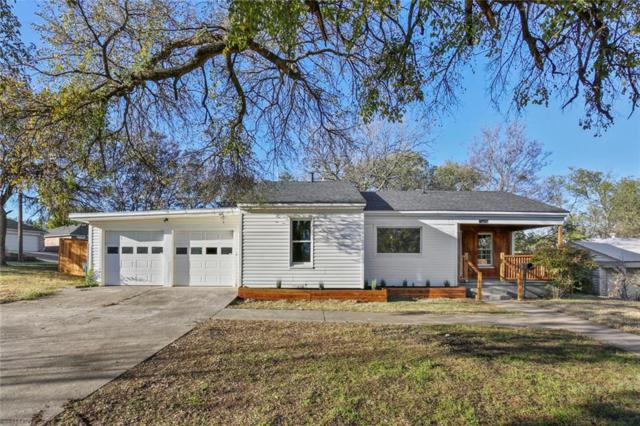 6478 Lindell Avenue, Fort Worth, TX 76116 (MLS #13976378) :: North Texas Team | RE/MAX Lifestyle Property