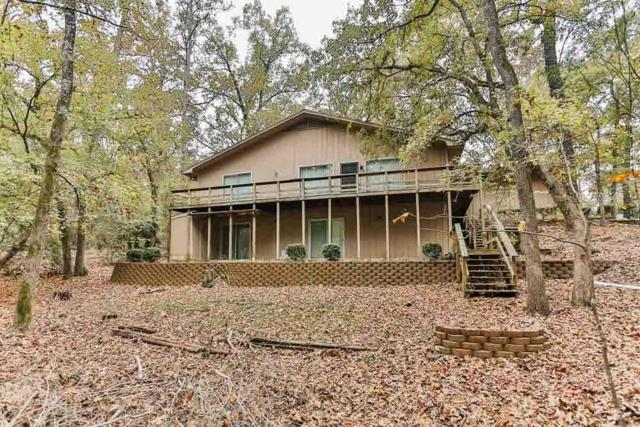 294 Blue Wing Ridge, Holly Lake Ranch, TX 75765 (MLS #13976381) :: Steve Grant Real Estate