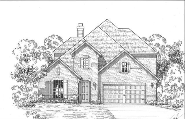 3741 Maxdale Drive, Prosper, TX 75078 (MLS #13976417) :: Real Estate By Design