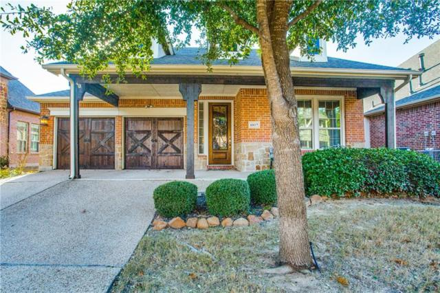 6817 River Park Circle, Fort Worth, TX 76116 (MLS #13976427) :: The Real Estate Station