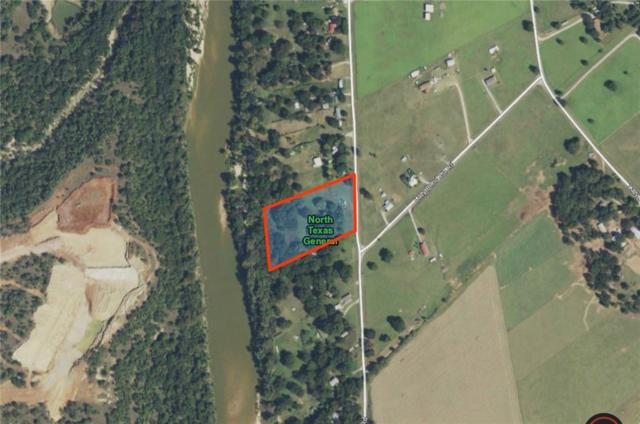 0000 N Lazy Bend Estates Road, Millsap, TX 76066 (MLS #13976466) :: The Heyl Group at Keller Williams
