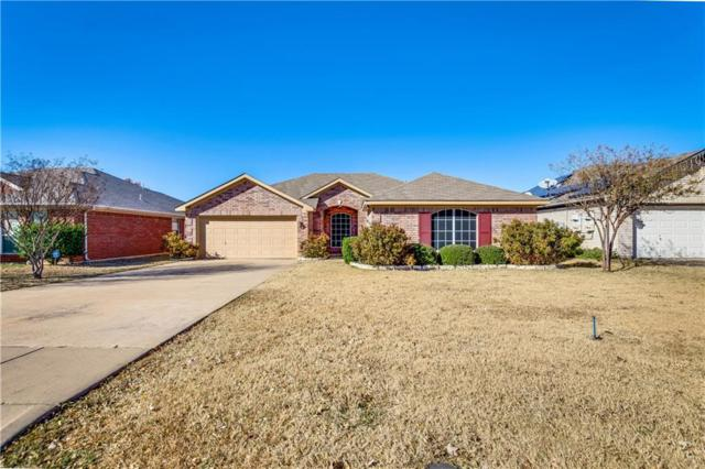 1808 Saint Nevis Drive, Mansfield, TX 76063 (MLS #13976471) :: The Real Estate Station