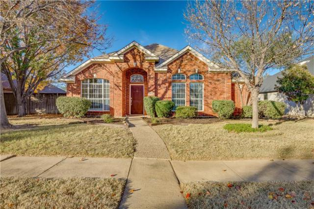5812 Chatham Lane, The Colony, TX 75056 (MLS #13976482) :: Kimberly Davis & Associates