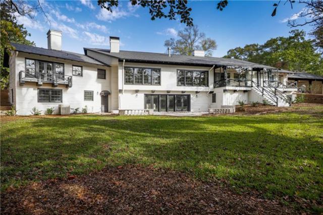553 Park Heights Circle, Tyler, TX 75701 (MLS #13976503) :: Steve Grant Real Estate