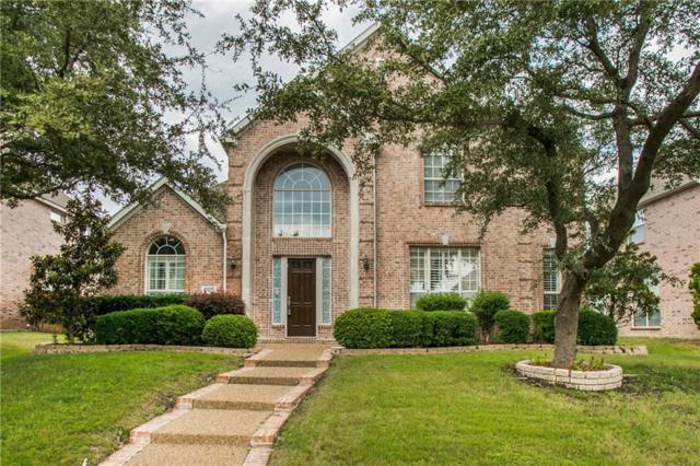 3417 Burnet Drive, Plano, TX 75025 (MLS #13976520) :: Magnolia Realty
