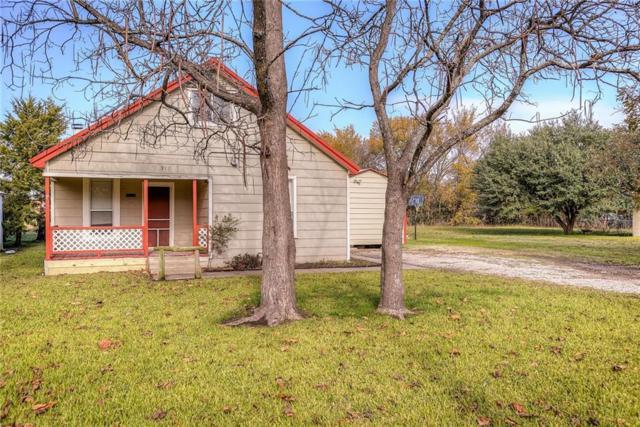 311 N Mcgraw Street, Forney, TX 75126 (MLS #13976523) :: RE/MAX Landmark