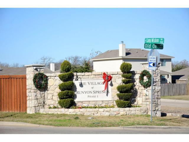 1633 Interlude Drive, Dallas, TX 75241 (MLS #13976526) :: The Rhodes Team