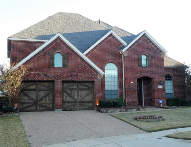3067 Nadar, Grand Prairie, TX 75054 (MLS #13976542) :: The Tierny Jordan Network