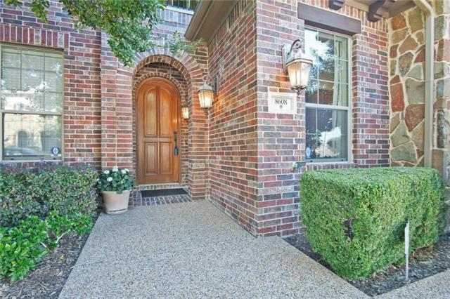 8608 Augustine Road, Irving, TX 75063 (MLS #13976545) :: The Chad Smith Team