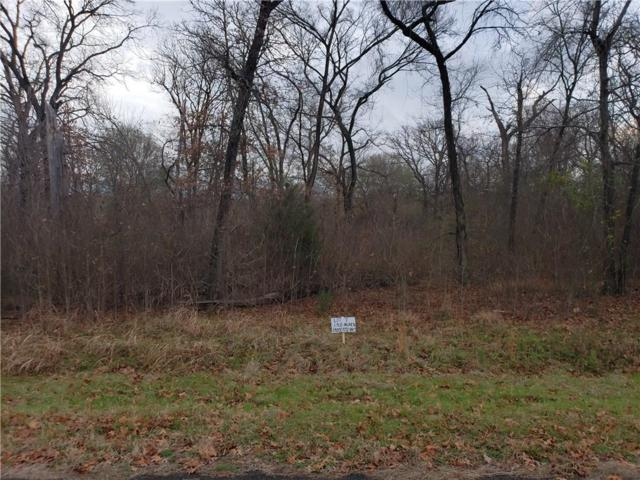 Lot 7 Pr 7017, Edgewood, TX 75117 (MLS #13976550) :: The Real Estate Station