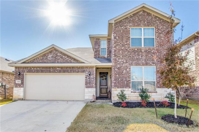 5408 Las Lomas Lane, Denton, TX 76208 (MLS #13976553) :: Real Estate By Design