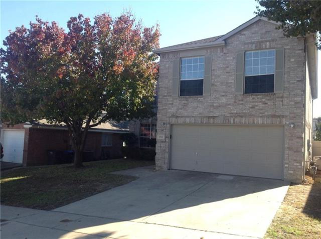 4916 Dougal Avenue, Fort Worth, TX 76137 (MLS #13976575) :: Magnolia Realty