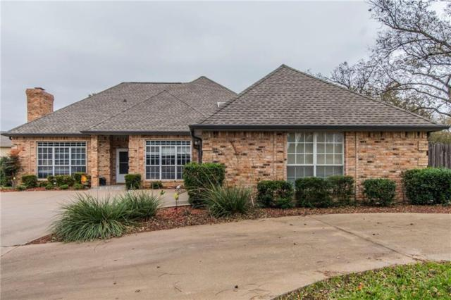 6102 N Waverly Court, Granbury, TX 76049 (MLS #13976576) :: Real Estate By Design