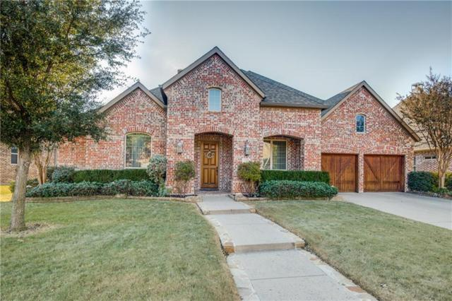 4240 Wilson Creek Trail, Prosper, TX 75078 (MLS #13976580) :: Real Estate By Design
