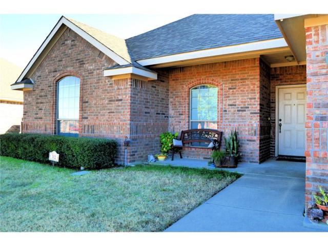 312 Lockwood Lane, Weatherford, TX 76087 (MLS #13976597) :: Potts Realty Group