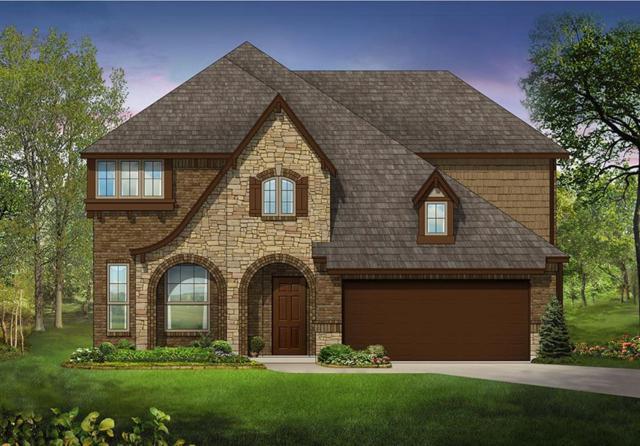4602 Morning Glory Lane, Mansfield, TX 76063 (MLS #13976605) :: The Tierny Jordan Network