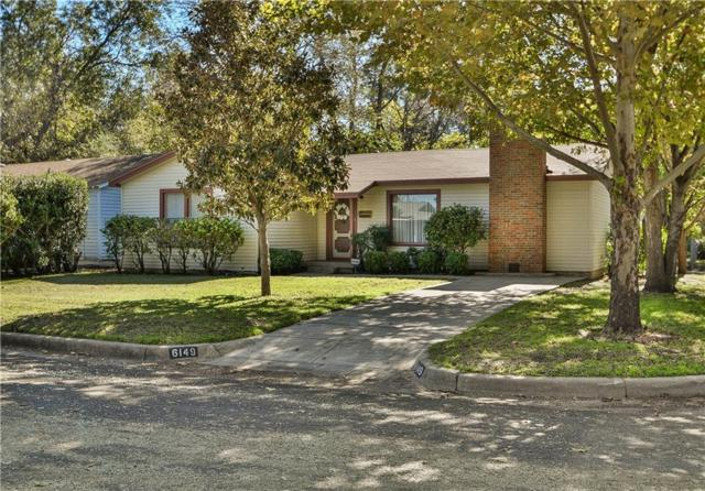 6149 Sundown Drive, Fort Worth, TX 76114 (MLS #13976623) :: Magnolia Realty