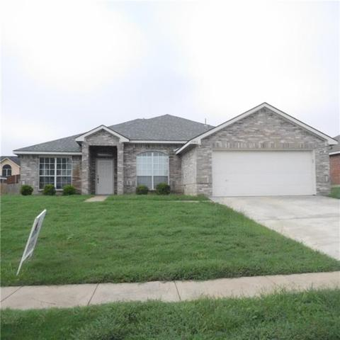 1080 Magnolia Lane, Cedar Hill, TX 75104 (MLS #13976648) :: The Tierny Jordan Network